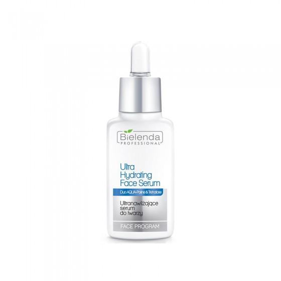 BIELENDA Ultranawilżające serum do twarzy 30 ml