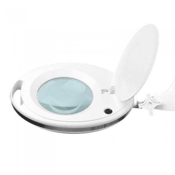 LAMPA LUPA ELEGANTE 6027 60 LED SMD 5D DO BLATU