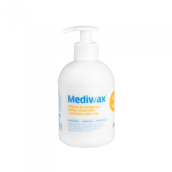 KREM DO RĄK MEDIWAX 330 ML
