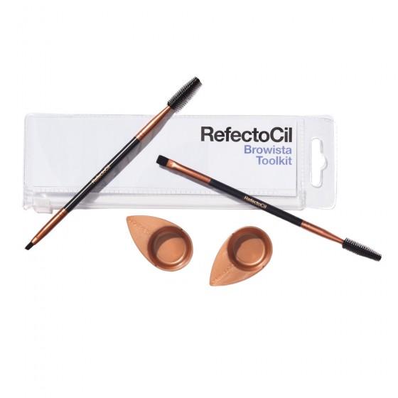 REFECTOCIL Browista Toolkit