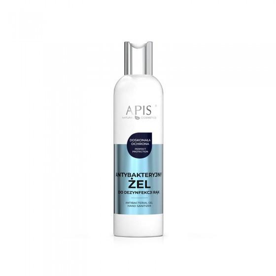 APIS Antybakteryjny żel do dezynfekcji rąk 300 ml