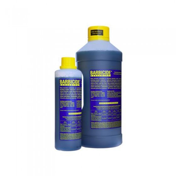 BARBICIDE - Koncentrat do dezynfekcji narzędzi i akcesoriów -2000 ml