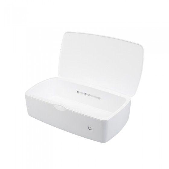 STERYLIZATOR UV SMALL BOX Z AROMATERAPIĄ