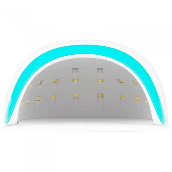 LAMPA UV LED SOFI NAILS 4 72W
