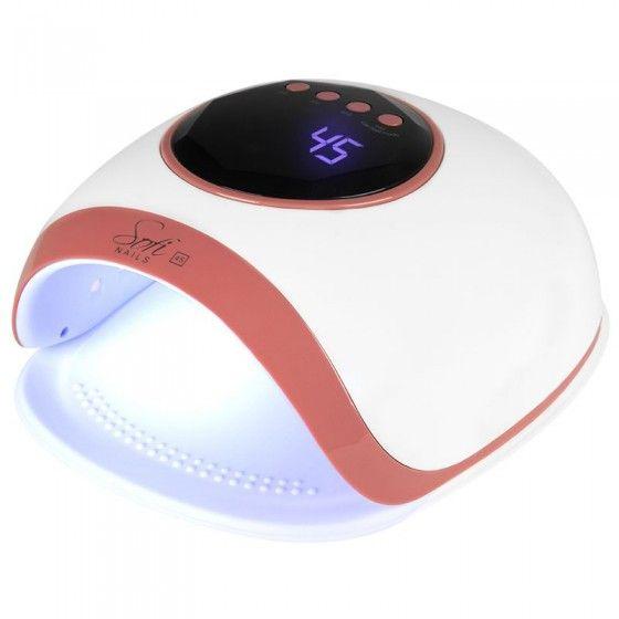 LAMPA UV LED SOFI NAILS 4S 72W