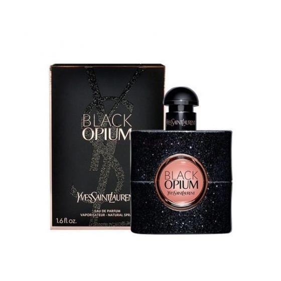 YSL Black Opium* - 3x20ml -...