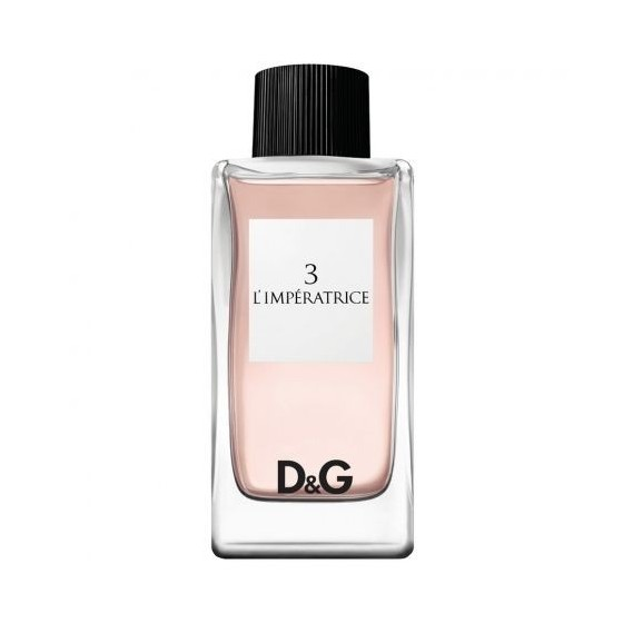 D&G Anthology L`Imperatrice...