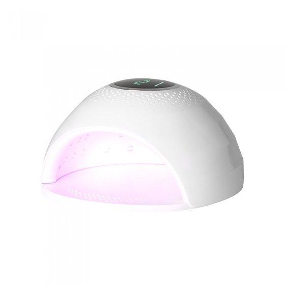 LAMPA UV LED U11 84W BIAŁA