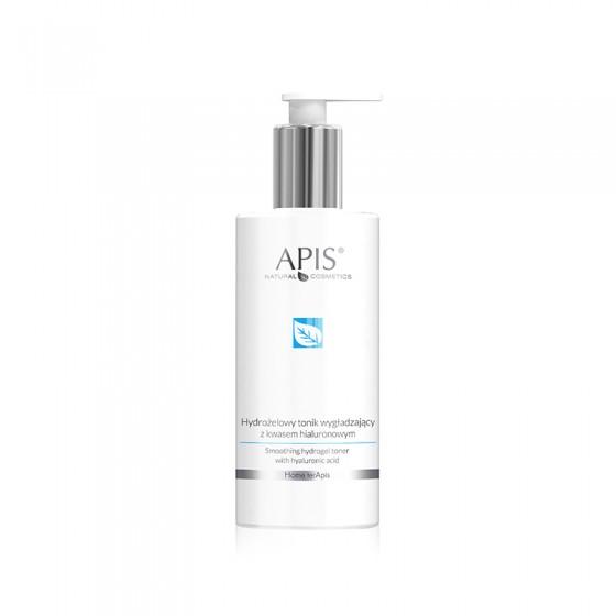 APIS Hydrożelowy tonik wygładzający z kwasem hialuronowym 50 ml
