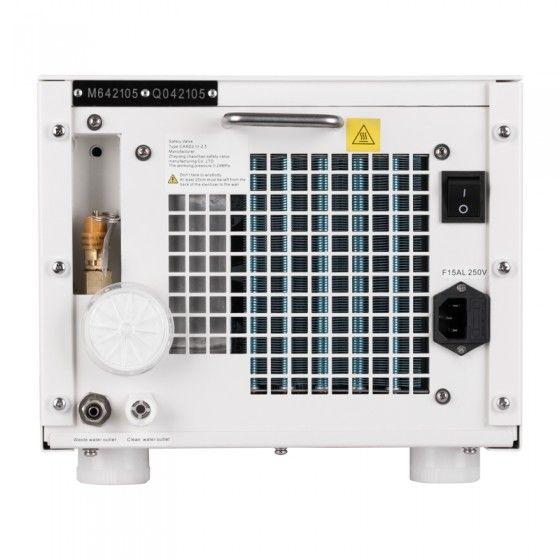 LAFOMED AUTOKLAW LFSS03AA LCD 3 L KL. B MEDYCZNA AQUA