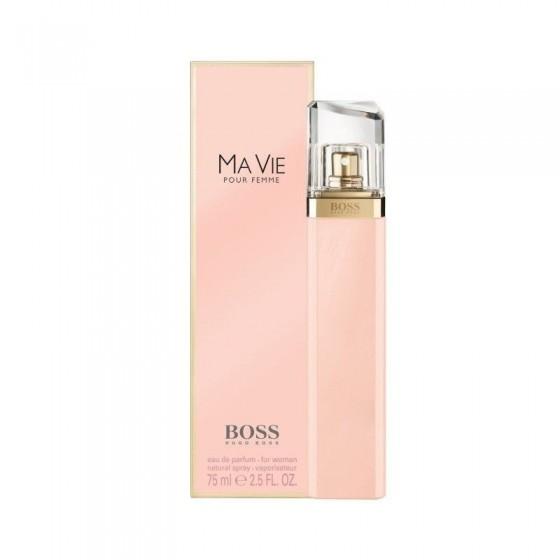 Boss Ma Vie Pour Femme* -...
