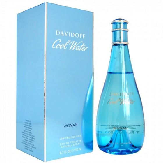 Cool Water Davidoff * - 100 ml
