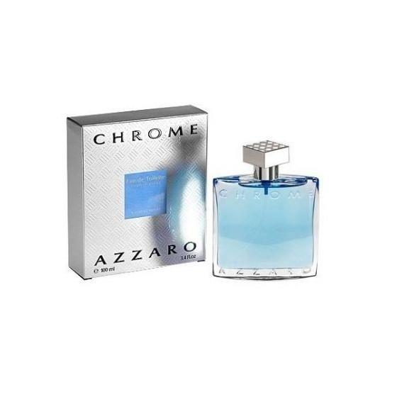 Azzaro Chrome* - 100 ml