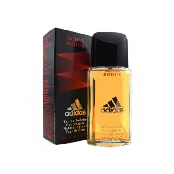 Adidas Active Bodies* - 100 ml