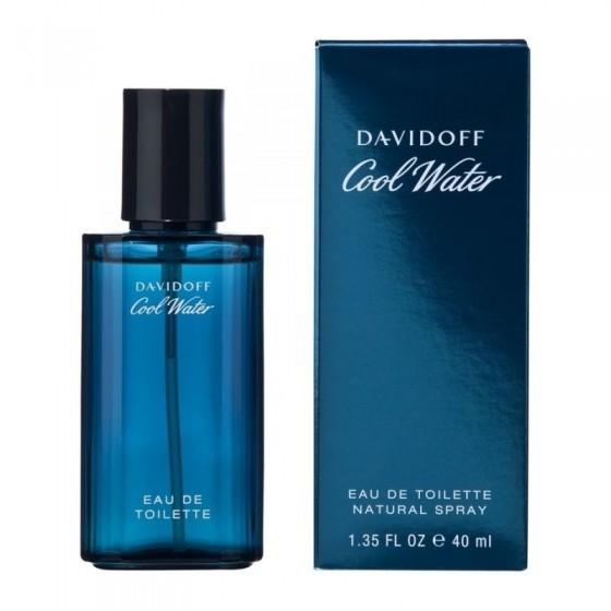 Davidoff Cool Water* - 100 ml