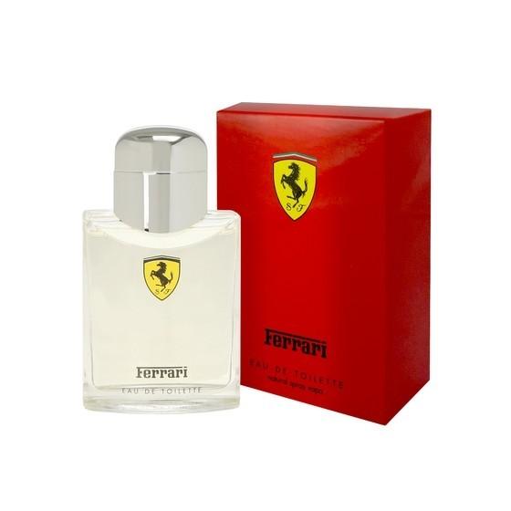 Ferrari Racing* - 100 ml